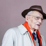 "Alain Touraine, sociólogo: ""Esta crisis va a empujar hacia arriba a los cuidadores"""