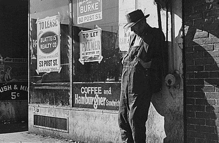 El gobierno de Romero Bosque ante la Gran Depresión