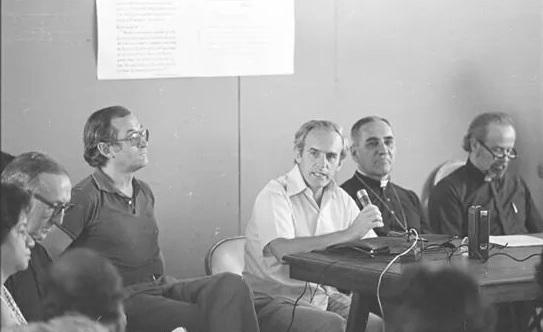 Ignacio Ellacuría y la realidad histórica